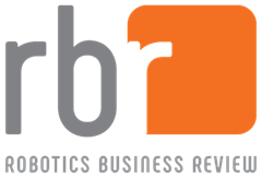 Logo Roboticsbusinessreview